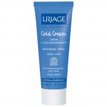 Cold Cream ultra-nourrissante - 75ml