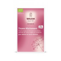 Tisane allaitement fruits rouges - 20 sachets