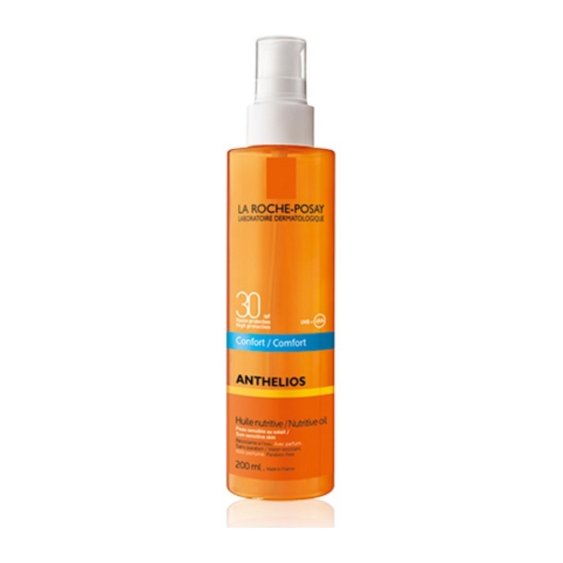 ANTHELIOS Huile nutritive SPF30 - 200ml