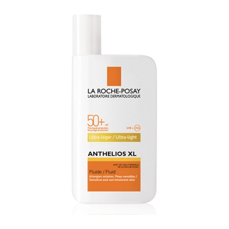 ANTHELIOS XL Fluide SPF50+ - 50ml