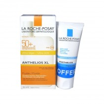 ANTHELIOS XL Fluide SPF50 - 100ml+ et PostheliosPOSTHELIOS - 50ml