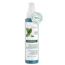 Brume purifiante anti-pollution à la menthe aquatique - 100ml